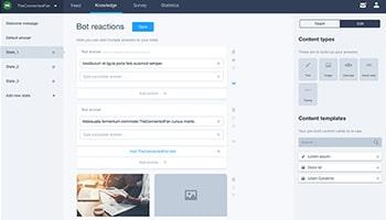 Alox Apps | Application gestion de contenue